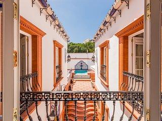 Cubo's Casa Manzanares Bijou