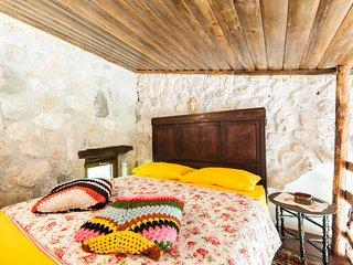 Villa de' Luccheri - Suite Circe