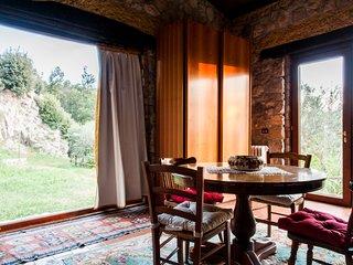 Villa de' Luccheri - Suite Dafne
