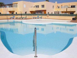 107476 - Apartment in La Oliva