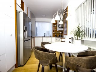 Scandinavian Decor Home in Reykjavik *6 persons*