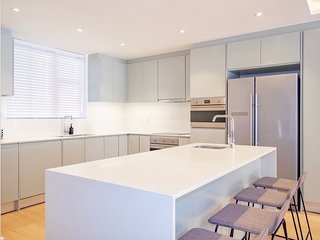 Luxury 2-bedroom Cape Town Apartment