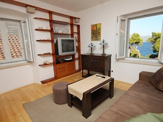 One bedroom apartment Korcula (A-9134-a)