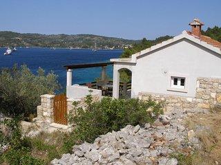 Two bedroom house Cove Pičena bay - Pičena (Korčula) (K-14090)