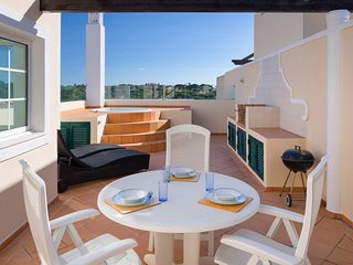 2 bedroom Apartment in Vale do Lobo, Faro, Portugal - 5711331