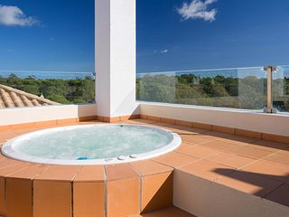 Vale do Lobo Apartment Sleeps 4 with Air Con and WiFi - 5711331
