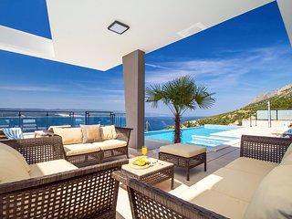 4 bedroom Villa in Hrvatini, Istria, Croatia : ref 5712740