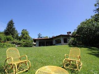 Villa Sole 6 immersa nel verde