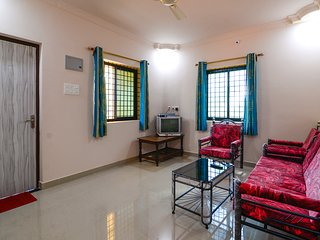 TripThrill 1BHK Farm House In Agonda