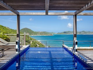 St. Barthelemy holiday rental in Pointe Milou, Pointe Milou