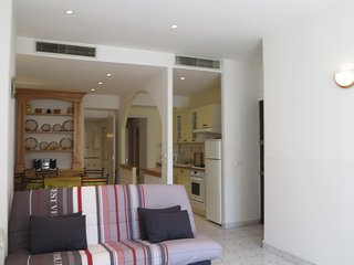 Very Central 1 Bedroom with Balcony Rue Commandant André