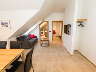 Hrimland Top Floor Luxury Apartment