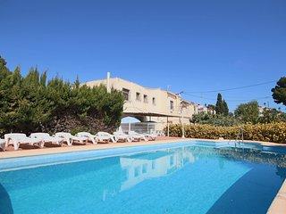 Villa Caleta - Costa CarpeDiem