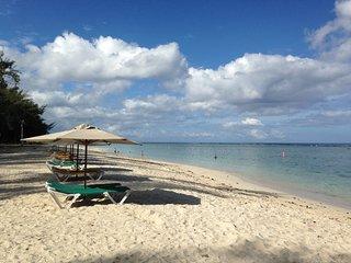 Panoramic Loft 5 minutes walk to Beach & Shops