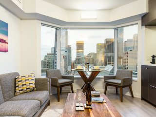 ❤️ of Yorkville - Luxurious Suite