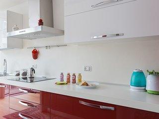 Santa Sofia Apartments - Altinate Apartment