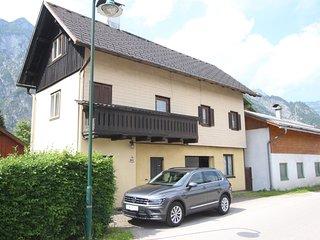 Ferienhaus nahe Hallstatt