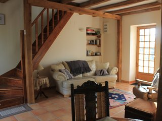 La Cerniere, Les Pins 2 bedroomed Gite with shared pool