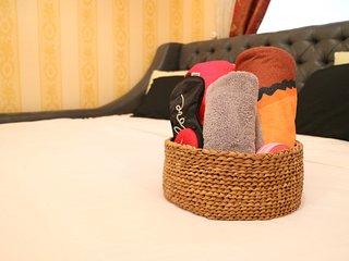 Three Bedroom Condo at BGC Taguig