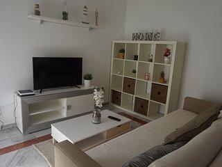 Apartamento Pedregalejo