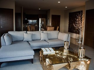 Mazatlan Emerald Penthouse