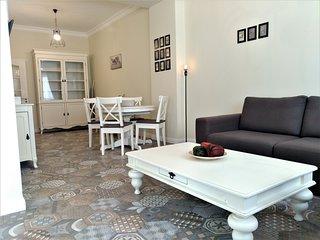 Baratero Corner Apartment