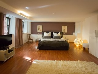 Two Room apartment in the center of town !!!