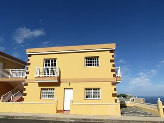 NICE TERRACED APARTMENT IN TIGADAY, FRONTERA