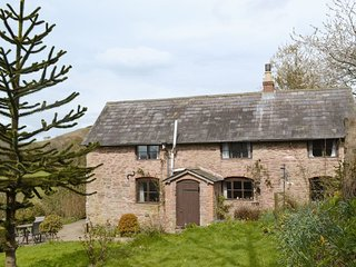 Titchbourne Cottage