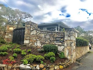 3776 Stonehill - Classic Carmel-by-the-Sea Home With Views, Walk to Downtown