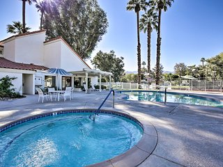 NEW! Condo w/Pool Access Near Coachella & Hiking!