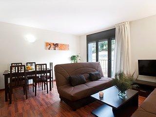 Andorra4Days Soldeu- El Tarter, Apartamento Superior 5 personas