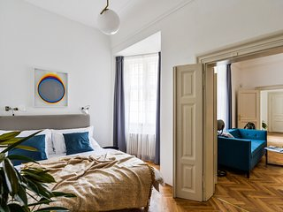 Neroli Apartment
