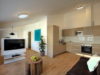 Uptown Apartment