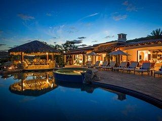 Villa Fuego y Agua
