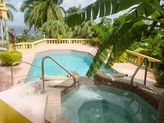 Ocean Crest - Garden View Room
