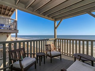 ** ALL-INCLUSIVE RATES ** Sea Watch VII 304 - Oceanfront