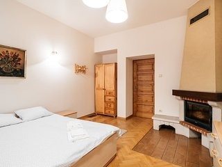Comfortable double room in the City Center :)
