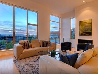 Majestic views for family and executives alike