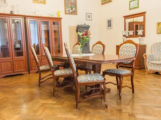 Apartment Bona - old Krakowian style :)