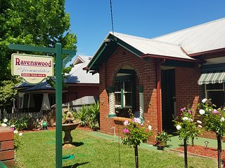 Ravenswood ... An iconic residence in the heart of Drouin