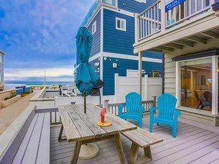 Sun and Fun Beach House