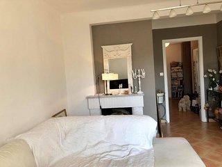 appartement familial dans le triangle d'or Ajaccio