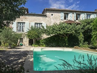 Beautiful and unique French Maison