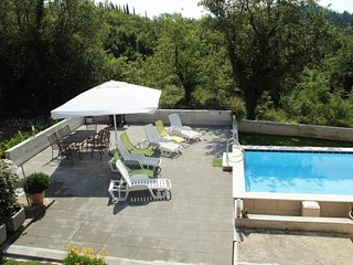 Villa Harmonia - Two-Bedroom Villa with Private Pool