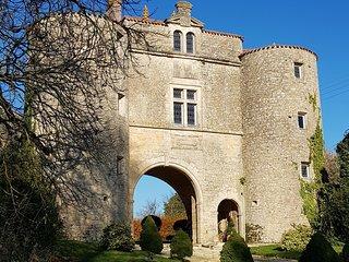 Chambre Hote et Gites Chateau de la Cressonniere