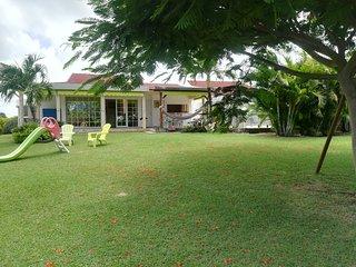 Villa 'Notre Reve'