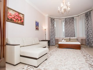 Апартаменты на Кутузовском проспекте,26