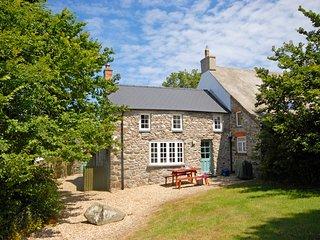 Cerbid Old Farmhouse