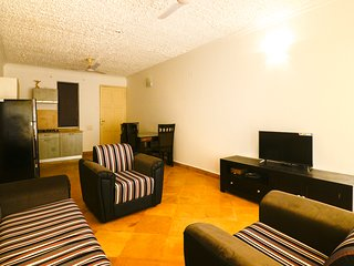 TripThrill Serenity 2 BHK Apartment A8